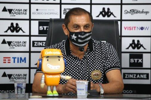 Ramon Diaz Botafogo