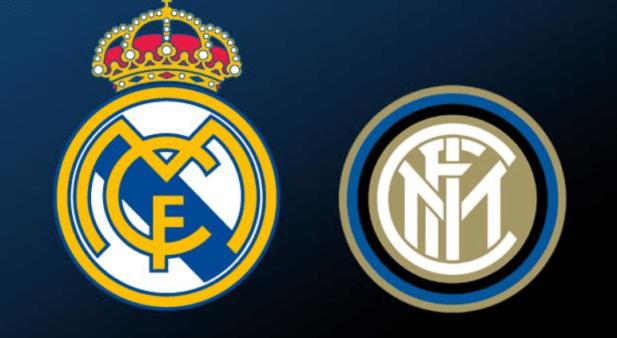 Real Madrid x Inter de Milão ao vivo