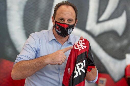 Rogério Ceni Flamengo
