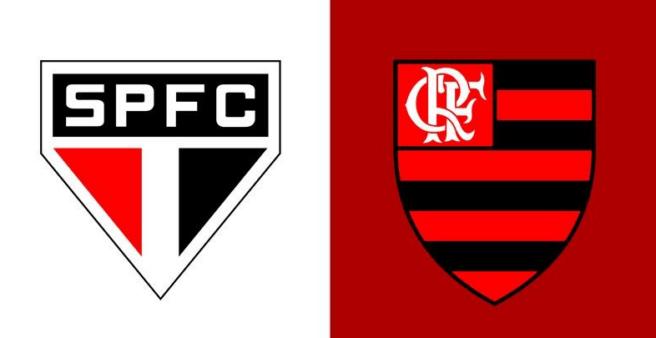 São Paulo x Flamengo ao vivo