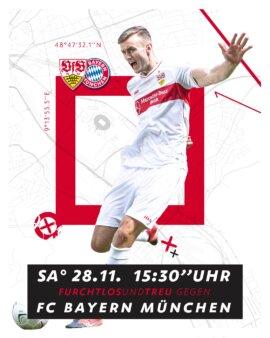 Stuttgart x Bayern de Munique guia