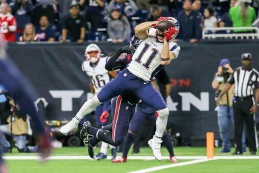 Texans x Patriots 2019