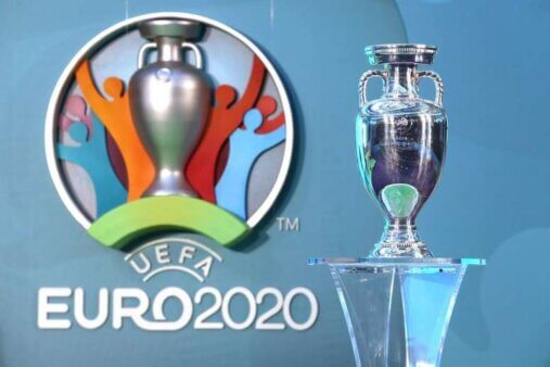 UEFA pode mudar sede da Eurocopa.