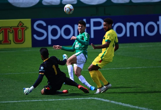 Márcio Cunha/Associação Chapecoense de Futebol