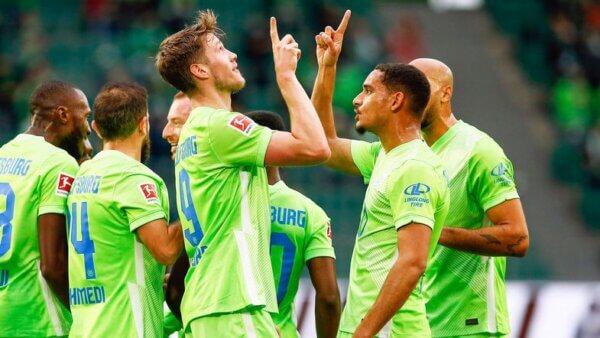 Wolfsburg x Werder Bremen guia