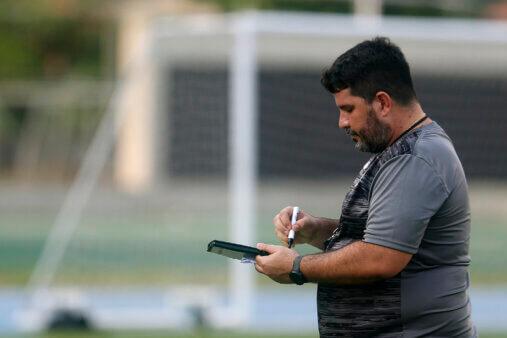 Botafogo deu início ao planejamento para a temporada 2021