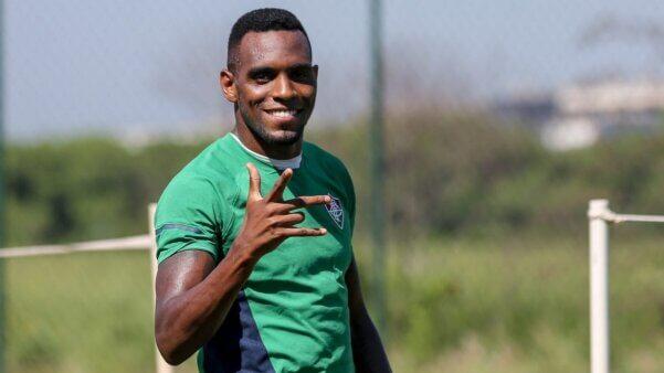 Bicampeão Brasileiro com o Fluminense, Digão será o 32º brasileiro em atividade na Tailândia em 2021
