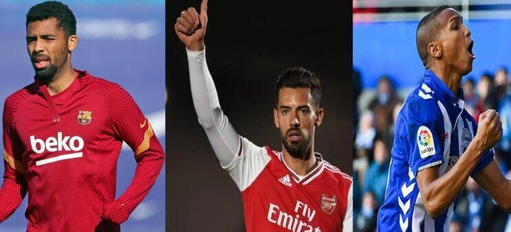 Site elege Matheus Fernandes, Pablo Marí e Deyverson como uma das piores contratações do futebol em 2020