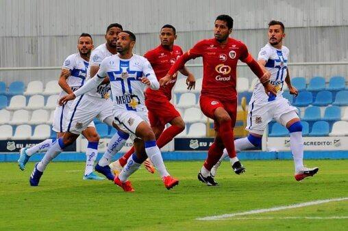 Assista Água Santa x Portuguesa AO VIVO pelas quartas de final da Copa Paulista (Foto: Dorival Rosa/ Facebook oficial da Associação Portuguesa de Desportos)