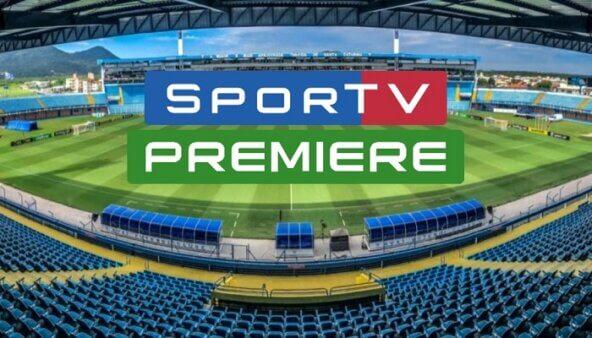 Jogos AO VIVO no SporTV e Premiere (Foto: Leandro Boeira/ Avaí FC/ Arte: Adriano Oliveira)
