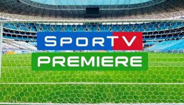 Jogos AO VIVO no SporTV e Premiere - Foto: Reprodução/ Twitter Arena do Grêmio (Arte: Adriano Oliveira)
