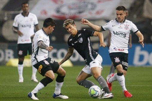 Botafogo x Corinthians AO VIVO: onde assistir na TV e online ao jogo da 27ª rodada do Brasileirão (Foto: Vítor Silva/ Reprodução/ Flickr oficial do Botafogo F.R.)