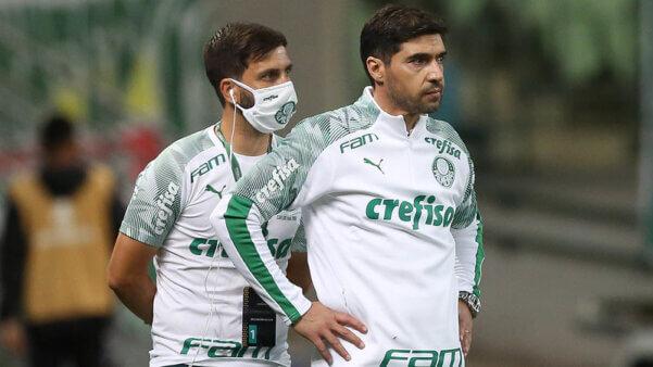 Abel, Palmeiras