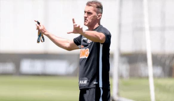 Corinthians escalação