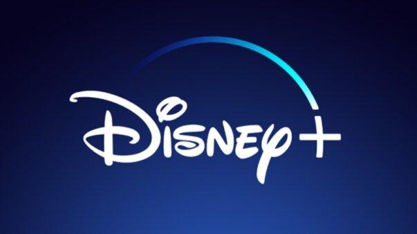 Logo da Disney, empresa dona dos canais ESPN e Fox Sports