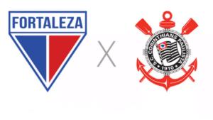 Fortaleza x Corinthians assistir