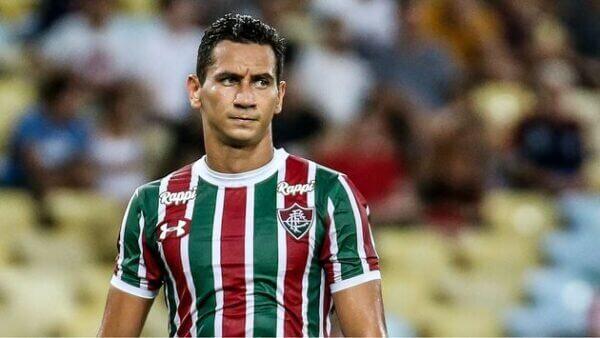 Ganso no Fluminense