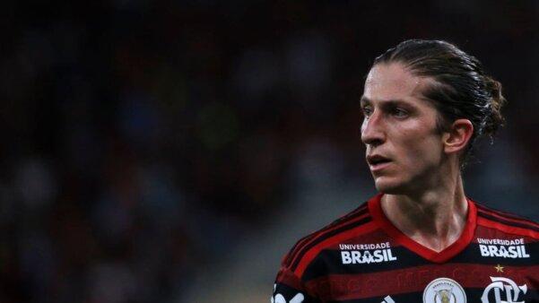 Filipe Luís revela qual é o jogador mais difícil de marcar no Brasil
