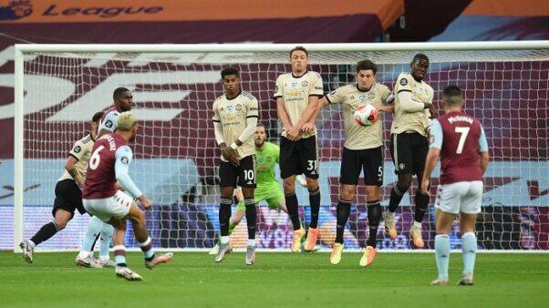 Manchester United x Aston Villa AO VIVO: saiba onde assistir ao jogo da Premier League (Foto: Divulgação/ Premier League/ premierleague.com)