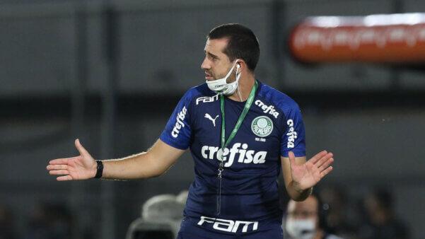 Libertad x Palmeiras