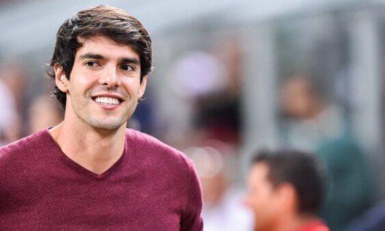 Fora de campo, Kaká indica volta ao futebol e revela lugar e time que o interessa