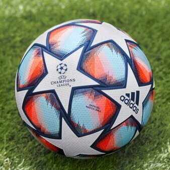 Bola da Champions League