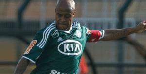 Marcos Assunção Palmeiras