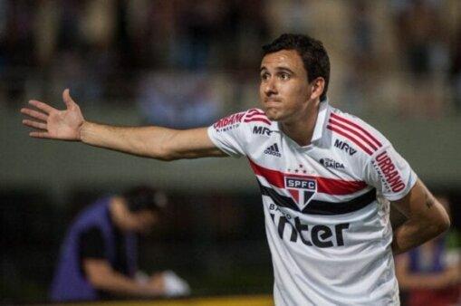 Especulado em outros clubes da Série A, Pablo, do São Paulo, 'crava' futuro