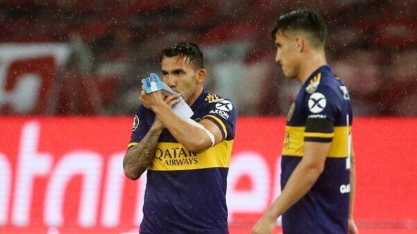 Provável escalação Boca Juniors Internacional Libertadores