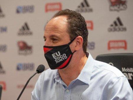 Depois de vencer o Grêmio, Rogério Ceni vê Flamengo na 'briga real' pelo título brasileiro