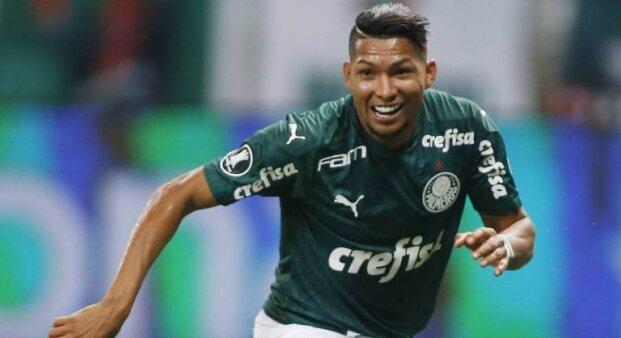 """Rony comemora bom momento no Palmeiras: """"As críticas me fizeram evoluir"""""""