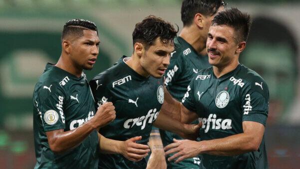 Provável escalação Palmeiras Inter Brasileirão