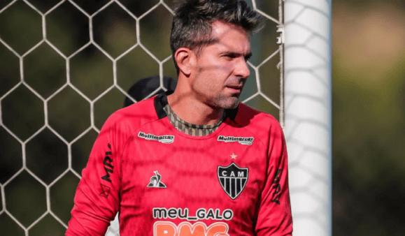 Atlético-MG Victor