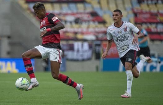 Athletico x Flamengo AO VIVO: saiba onde assistir ao jogo da 32ª rodada do Brasileirao (Foto: Alexandre Vidal/ Divulgação/ Site oficial do Flamengo)
