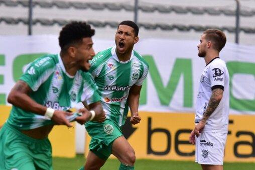 Guarani x Juventude AO VIVO: onde assistir na TV e online ao jogo decisivo do Brasileirão Série B (Foto: Arthur Dallegrave/ Reprodução/ Facebook oficial do EC Juventude)