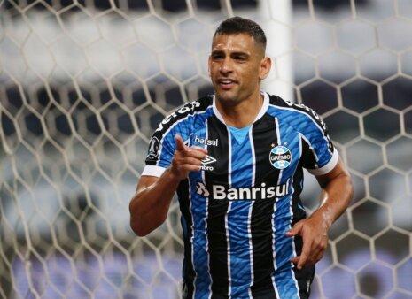 Diego Souza projeta vitória contra o Internacional para entrar de vez na busca pelo título