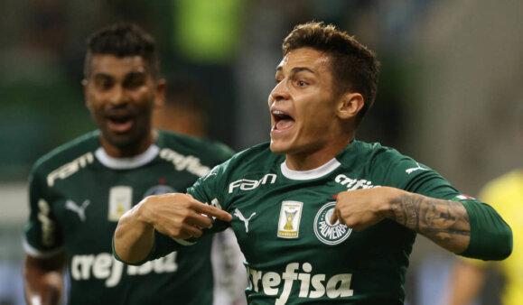 "Veiga destaca preparo do Palmeiras e diz estar ansioso para a final da Libertadores: ""Aquele frio na barriga"""