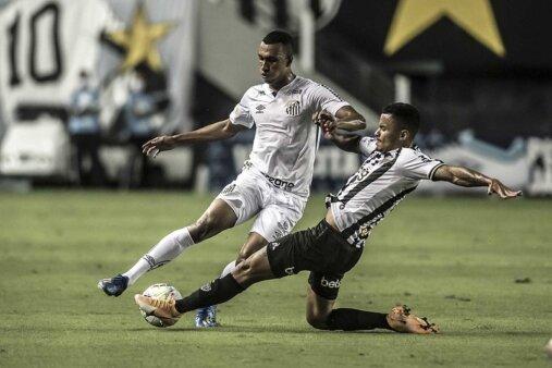 Atlético-MG x Santos: como chegam, prováveis escalações, desfalques, arbitragem, retrospecto e onde assistir AO VIVO na TV e online (Foto: Ivan Storti/ Reprodução/ Flickr oficial do Santos FC)