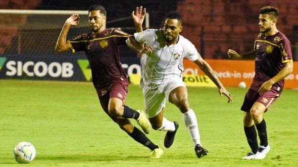 Fluminense x Sport AO VIVO: onde assistir na TV e online ao jogo do Brasileirão (Foto: Mailson Santana/ Reprodução/ Flickr oficial do Fluminense FC)
