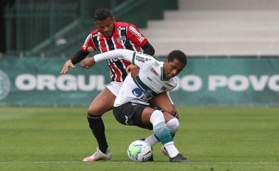 São Paulo x Coritiba AO VIVO: onde assistir na TV e online ao jogo do Brasileirão (Foto: Rubens Chiri/ Reprodução/ Flickr oficial do São Paulo FC)