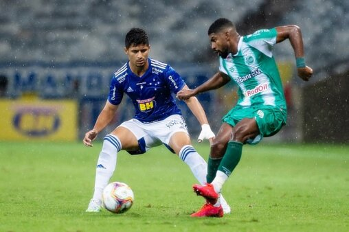 Juventude x Cruzeiro AO VIVO: onde assistir na TV e online ao jogo do Brasileirão Série B (Foto: Bruno Haddad/ Reprodução/ Flickr oficial do Cruzeiro EC)