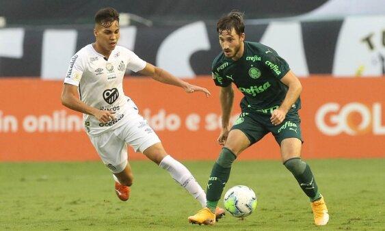 Comentarista diz que Palmeiras não é favorito na final da Libertadores (Foto: Cesar Greco/ Reprodução/ Flickr oficial SE Palmeiras)