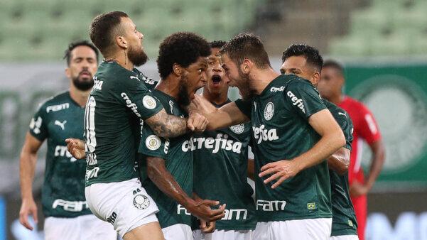 Palmeiras, Brasileirão