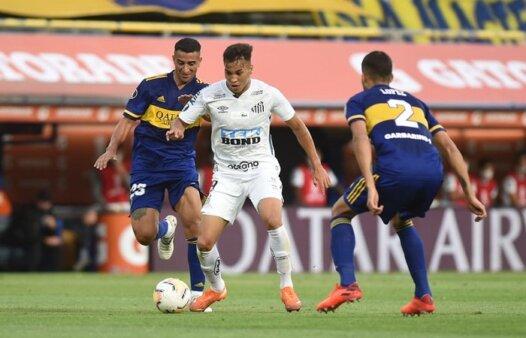 Santos x Boca Juniors AO VIVO: onde assistir à semifinal decisiva da Copa Libertadores (Foto: Ivan Storti/ Reprodução/ Flickr oficial do Santos FC)
