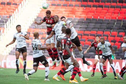 Flamengo, Brasileirão