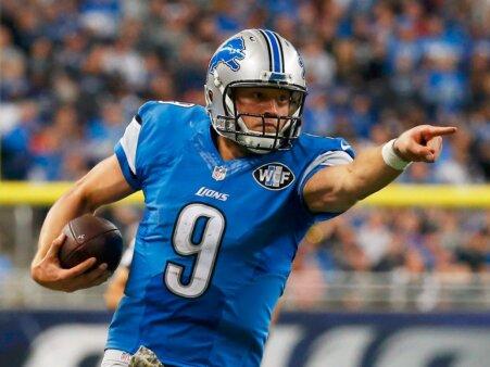 Matthew Stafford é trocado para os Rams; Goff vai para Detroit