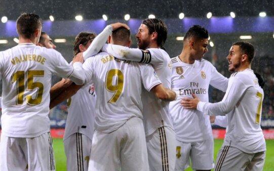 Jornal coloca brasileiro como jogador mais caro do Real Madrid; veja o top 3
