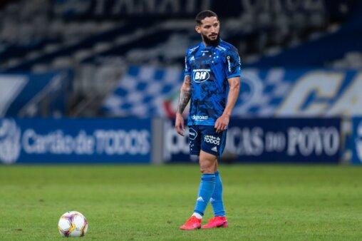 Arthur Caike Cruzeiro