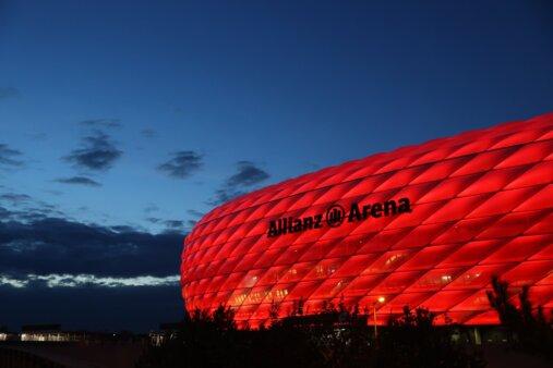 Bayern de Munique x Mainz guia