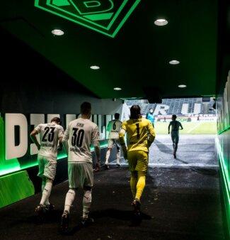Mönchengladbach x Borussia Dortmund guia